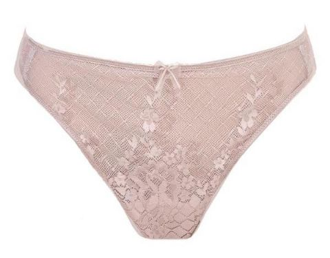Empreinte - Melody Thong Rose
